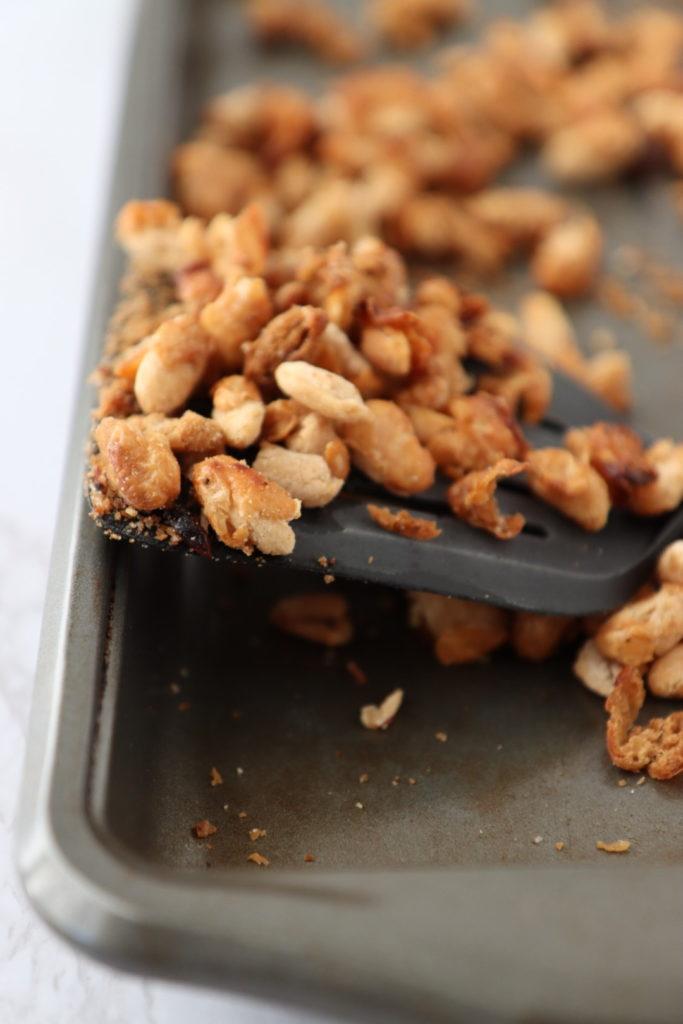 crispy cannellini beans