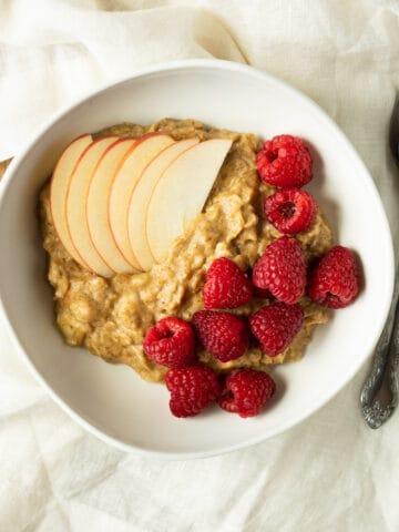 everyday oatmeal