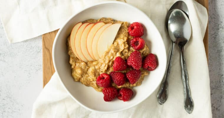 everyday oatmeal